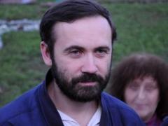 Новости  - Илья Пономарев в Казани избегал четких ответов на прямые вопросы