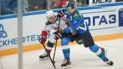 Новости  - Барсы проиграли по буллитам. «Нефтехимик» выиграл матч