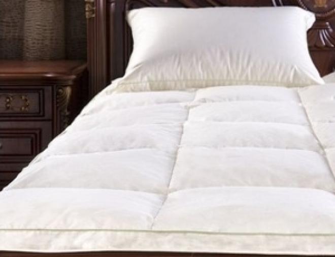 Выбираем одеяла с натуральным наполнителем для здорового сна