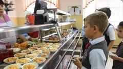 Новости  - В январе в казанских школах стартует родительский контроль питания
