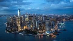 Новости  - В Нью-Йорке разрешили регистрировать третий пол