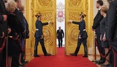 Новости Политика - Путин на инаугурации объявил приоритетные направления срока