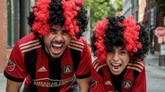 Казань вошла в топ лидеров по популярности среди футбольных фанатов