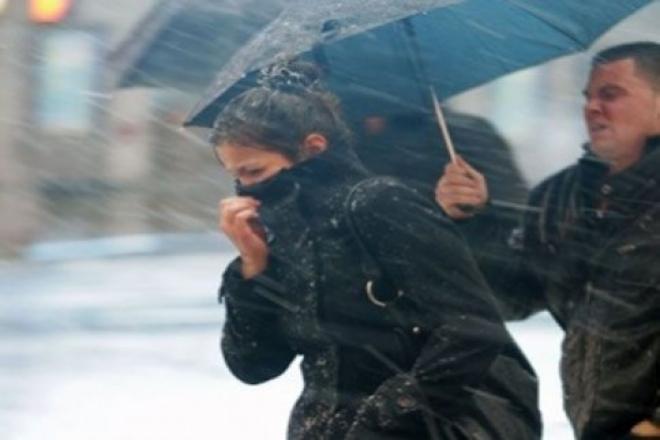 Новости  - Сильный ветер оставил без света жителей 18 посёлков Татарстана