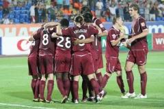Новости  - Боккетти принес победу «Рубину»