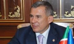 Новости  - Президент РТ: вопрос о русском и татарском языках не подлежит пересмотру