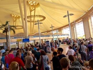 Запрет на полеты в Египет может затянуться на годы
