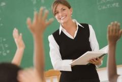 Новости  - Средняя зарплата казанских учителей составляет 29 тысяч рублей