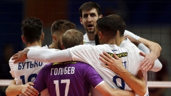 Новости  - В Казани состоится полуфинальный этап Кубка России по волейболу