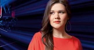 Победительница шоу «Голос» Дина Гарипова выходит замуж