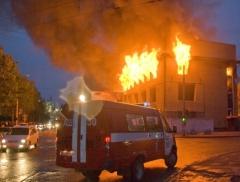 Новости  - Тела убитых женщины и её 7-летней дочки обнаружили при тушении пожара в Казани