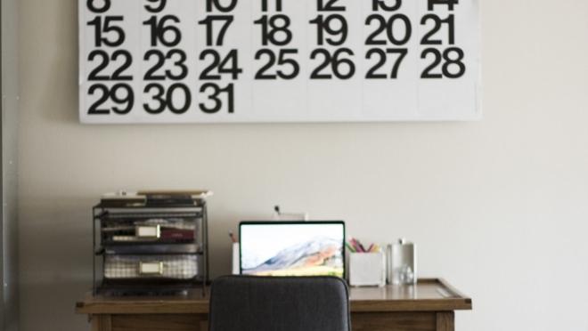 Правительство установило календарь праздников на следующий год