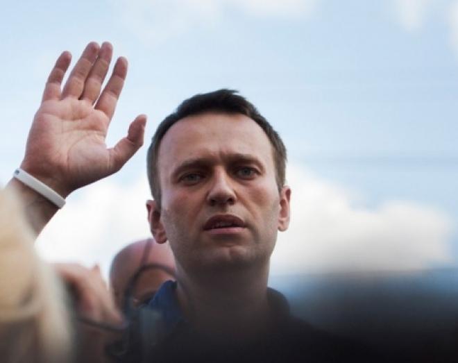 У Казанского Кремля состоится встреча сторонников Навального