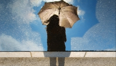 Сегодня по республике ожидается облачная погода с прояснениями