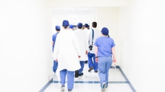 В России за сутки обнаружено 13 721 новый случай заражения COVID-19