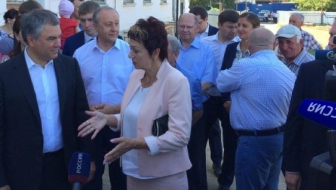 Новости  - Председатель Госдумы не исключает возможности, что в будущем государственные пенсии могут быть отменены
