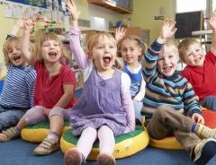 Новости  - Как адаптировать ребенка к детскому саду