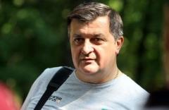 Новости  - Умер бывший тренер баскетбольного УНИКСа Ацо Петрович
