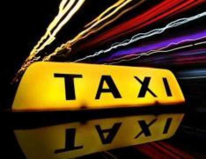 Как не стать обманутым таксистом