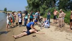 Новости  - За 10 дней июля в Татарстане утонул 21 человек