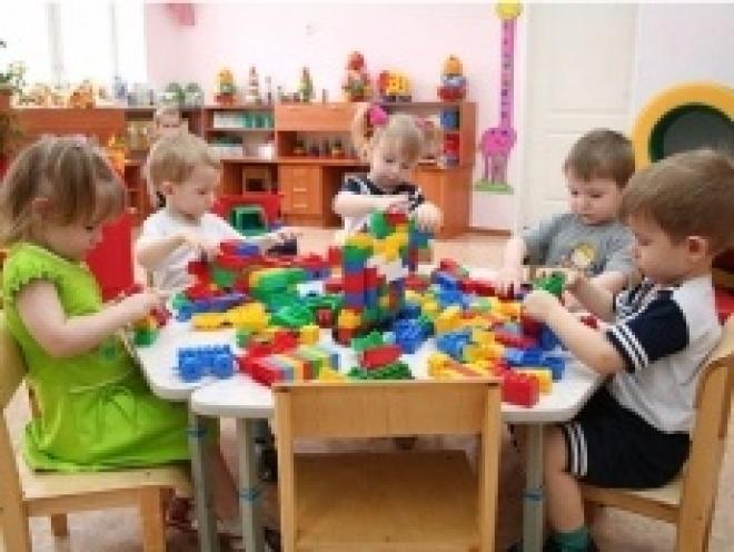 Компенсацию за детские сады получат все, кто зарабатывает менее 20 тысяч рублей