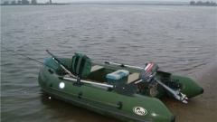 В Татарстане спасли рыбаков на Каме