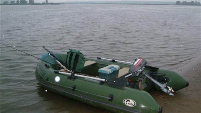 Новости  - В Татарстане спасли рыбаков на Каме
