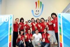 Новости  - Сегодня стартуют тренинги волонтеров Универсиады