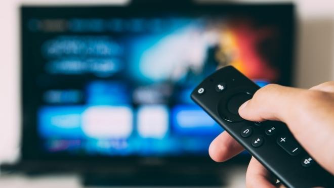 По стране падают цены на телевизоры