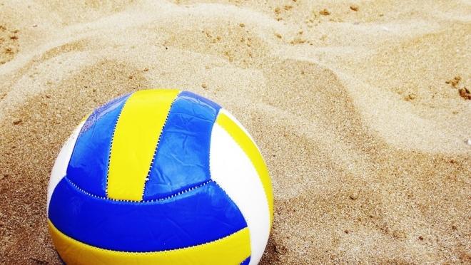 В Казани пройдет первенство Европы по пляжному волейболу U18