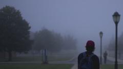 Новости  - Сегодня по Татарстану в отдельных районах ожидается туман