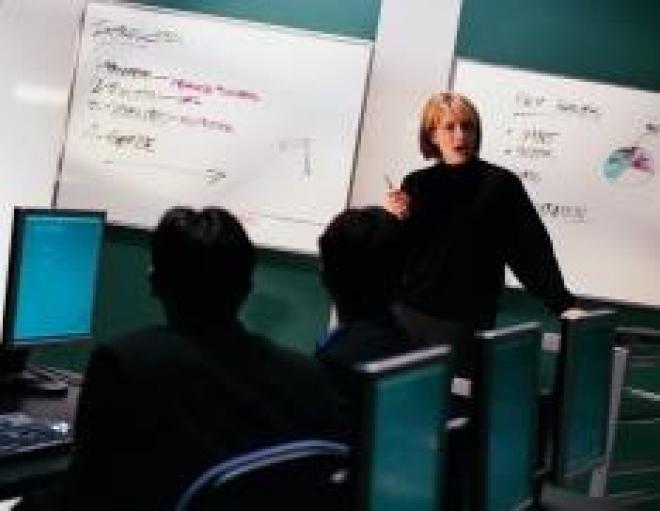 Семинары и тренинги наиболее эффективные инструменты бизнеса
