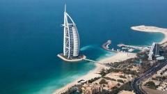 Новый постоянный рейс в Дубай появится с 24 октября