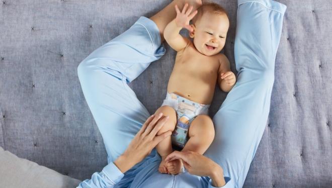 На прошлой неделе в Казани родилось 211 мальчиков и 191 девочка