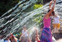 Новости  - Сегодня в Казани ожидается 30-градусная жара