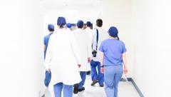 8 599 человек в России заболели коронавирусом за последние сутки