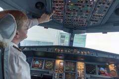 Новости Происшествия - В Казанском аэропорту совершил экстренную посадку самолет следовавший в Турцию.