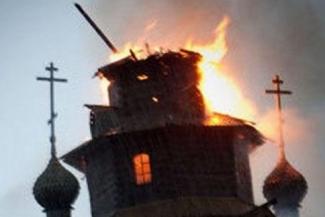 Илдус Нафиков: поджоги церквей в Татарстане должны рассматриваться как теракты