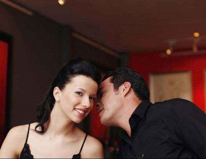 Секреты успешного романтического свидания в ресторане
