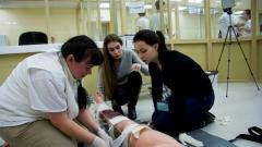 Новости  - В столице республики пройдет состязание по оказанию первой помощи