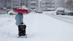 Новости Общество - Дорожные службы Казани переведены на круглосуточный режим