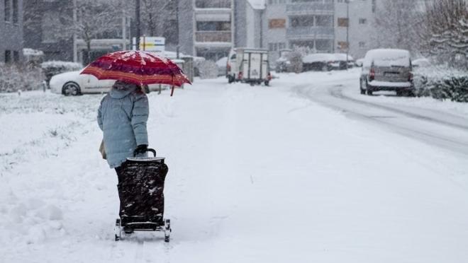 Дорожные службы Казани переведены на круглосуточный режим