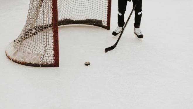 Новости  - Казанские хоккеисты проиграли омскому «Авангарду»