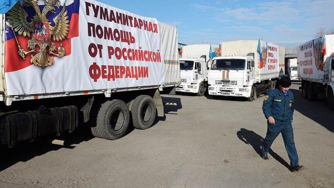 Россию признали одним из лидеров по оказанию гуманитарной помощи