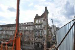 Новости  - Реставрация отеля «Казань» окончательно уничтожит здание?