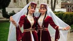 Новости  - В Казани пройдет фестиваль национального костюма «Казан дружбы народов»