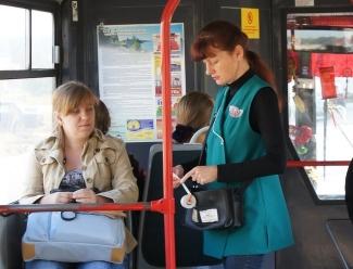 Стоимость проезда в общественном транспорте Казани с 18 апреля повысится до 25 рублей