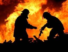 Новости  - В Татарстане назвали районы с худшей пожарной обстановкой