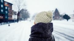 Новости  - Завтра температура воздуха опустится до 17-22 градусов