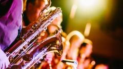 Новости  - В Лядском саду состоится вечер джаза